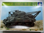 Thumbnail 203 RECOVERY VEHICHLE M-32