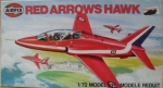 Thumbnail 03026 RED ARROWS HAWK