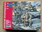 Thumbnail 02613 WWII GERMAN INFANTRY