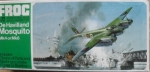 Thumbnail F187 DE HAVILLAND MOSQUITO Mk.4 or Mk.6