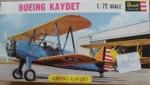 H649SFB BOEING KAYDET