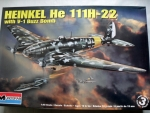 Thumbnail 5530 HEINKEL He 111H-22 WITH V-1