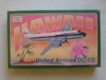 Thumbnail 14532 DC-6B UNITED AIRLINES