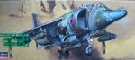 Thumbnail 607 BRITISH AEROSPACE HARRIER GR Mk.3