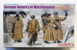Thumbnail 6518 GERMAN INFANTRY IN WACHTMANTEL LENINGRAD 1943