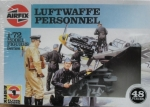 Thumbnail 01755 WWII LUFTWAFFE PERSONNEL