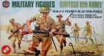 Thumbnail 03580 BRITISH 8th ARMY  6 FIGURES