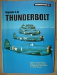 Thumbnail WARPAINT SPECIAL No.1 REPUBLIC P-47 THUNDERBOLT