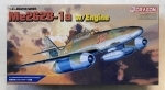 Thumbnail 5512 MESSERSCHMITT Me 262B-1a w/ ENGINE