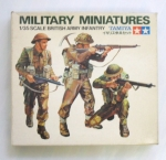Thumbnail 35007 BRITISH ARMY INFANTRY