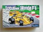Thumbnail 1005 FUJI DEFORMED SERIES LOTUS 99T HONDA F1