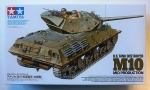 Thumbnail 35350 M10 MID PRODUCTION US TANK DESTROYER