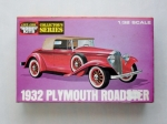 Thumbnail C336 1932 PLYMOUTH ROADSTER