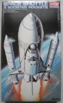 Thumbnail 1639 SPACE SHUTTLE   BOOSTER ROCKETS 1/288