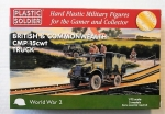 Thumbnail WW2V20024 BRITISH   COMMONWEALTH CMP 15cwt TRUCK