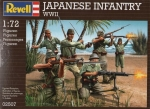 Thumbnail 02507 JAPANESE INFANTRY WWII