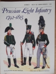 Thumbnail 149. PRUSSIAN LIGHT INFANTRY 1792-1815