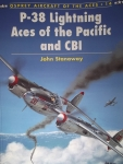 Thumbnail 014. P-38 ACES OF THE PACIFIC   CBI