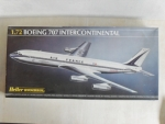 Thumbnail 80305 BOEING 707 INTERCONTINENTAL BOAC / AIR FRANCE  UK SALE ONLY