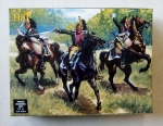 Thumbnail 9009 NAPOLEONIC FRENCH DRAGOONS