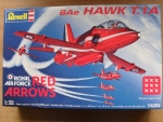 Thumbnail 04284 BAE HAWK T.1A RED ARROWS