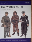 Thumbnail 404. THE WAFFEN SS  2  6.-10. DIVISIONS