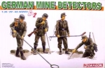 Thumbnail 6280 GERMAN MINE DETECTORS