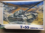 Thumbnail 72046 T-55 MEDIUM TANK