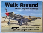 Thumbnail 5513. ALLISON ENGINE MUSTANG