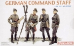 Thumbnail 6213 GERMAN COMMAND STAFF