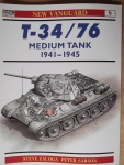 Thumbnail 009. T-34/76 MEDIUM TANK 1941-1945