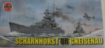 Thumbnail 08204 SCHARNHORST or GNEISENAU  UK SALE ONLY