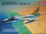 2164 HAWKER HUNTER F.6