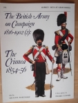 Thumbnail 196. THE BRITISH ARMY ON CAMPAIGN 1816-1902  2  THE CRIMEA 1854-56