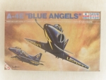 Thumbnail 9010 A-4E BLUE ANGELS