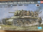 Thumbnail 84810 RUSSIAN KV-1 1941 SMALL TURRET