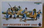 Thumbnail 8507 RAF FIGHTER CREW 1940