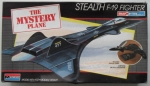 Thumbnail 1128 F-19 STEALTH FIGHTER SNAPTITE