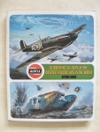 Thumbnail CELEBRATING 50 YEARS OF AIRFIX KITS BY A.WARD 1999