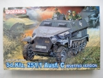 Thumbnail 6246 Sd.Kfz.251/1 Ausf.C RIVETTED VERSION