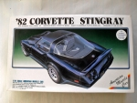 Thumbnail 1982 CORVETTE STINGRAY
