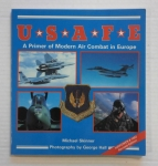 Thumbnail ZB729 U.S.A.F.E A PRIMER OF MODERN AIR COMBAT IN EUROPE