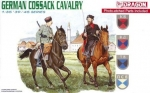Thumbnail 6065 GERMAN COSSACK CAVALRY