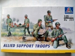Thumbnail 354 ALLIED SUPPORT TROOPS