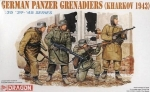 Thumbnail 6059 GERMAN PANZERGRENADIERS KHARKOV 1943