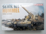 Thumbnail 6150 Sd.Kfz 165 HUMMEL INITIAL VERSION
