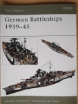 Thumbnail 071. GERMAN BATTLESHIPS 1939-45