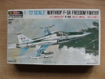 Thumbnail F-5A EARLY BOX