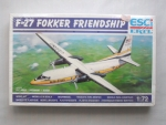 Thumbnail 9115 F-27 FOKKER FRIENDSHIP GOLDEN KNIGHTS