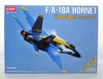 Thumbnail 12424 F/A-18A HORNET BLUE ANGELS 2009/10